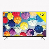 "Телевизор TCL Smart Android TV 40"" LED TV 40S6500"